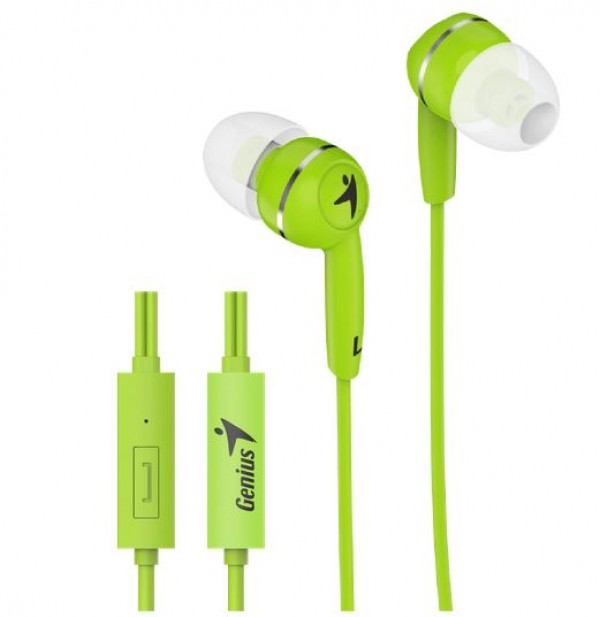 Genius Headset HS-M320 Green