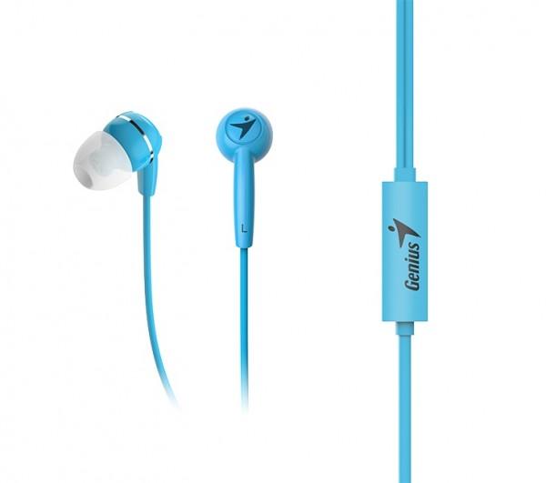 Genius Headset HS-M320 Blue