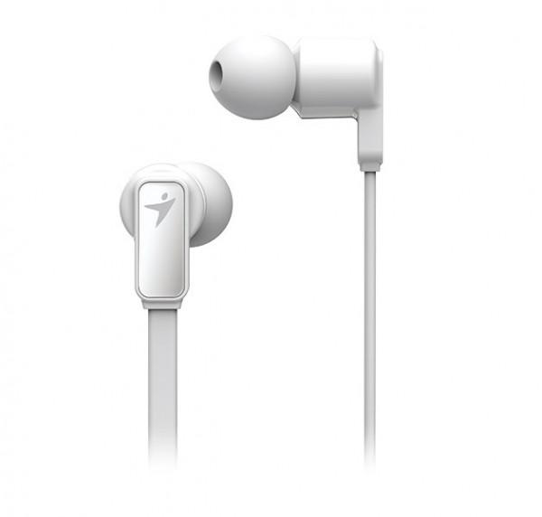 Genius Slušalice HS-M260 WHITE