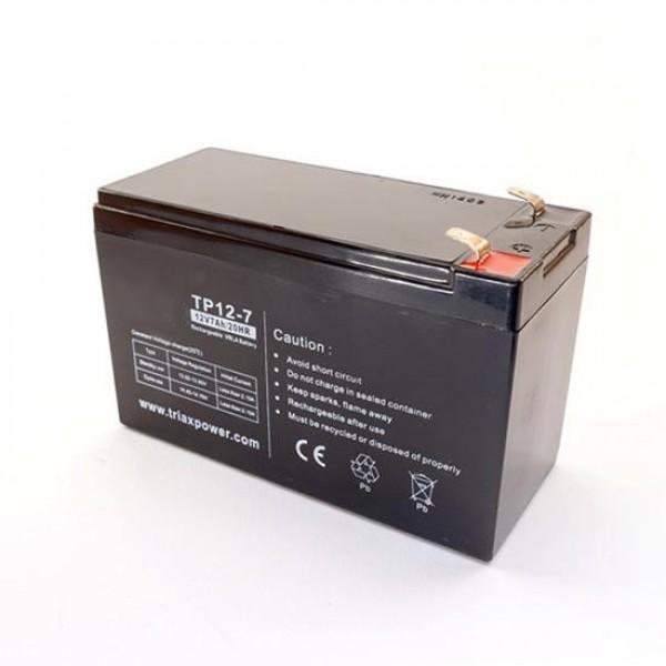 TRIAX Baterija za UPS 12V 7Ah