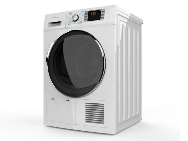 TESLA Mašina za sušenje veša WT8C90M 8kg kondenzaciona