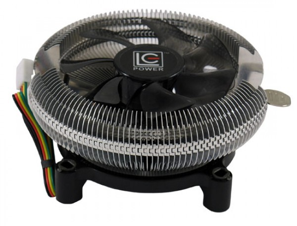 LC-Power CPU Cooler Cosmo Cool LC-CC-94