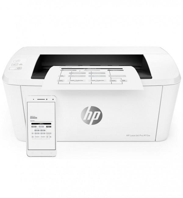 HP LaserJet Pro M15w Laserski štampač (W2G51A)