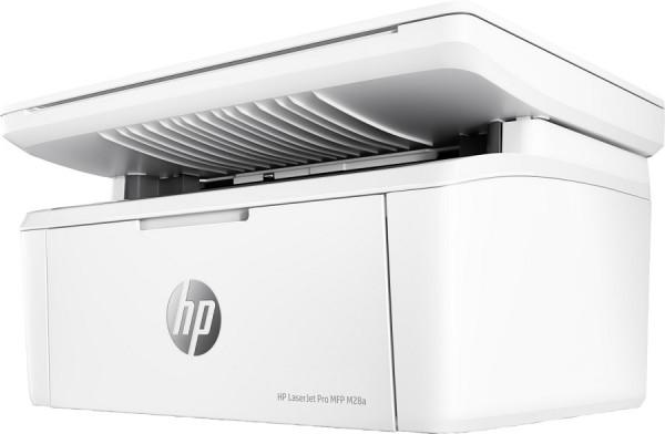 HP LaserJet Pro MFP M28a Multifunkcijski laserski (W2G54A)