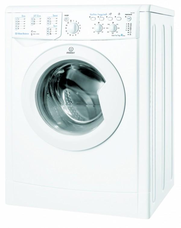 INDESIT Mašina za pranje veša IWC71051C ECO