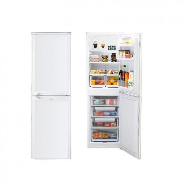 INDESIT Kombinovani frižider CAA 55