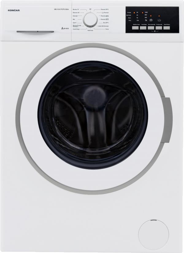 KONČAR Mašina za pranje veša VM 10 6 FCP3 SLIM