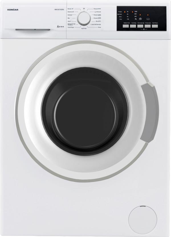 KONČAR Mašina za pranje veša VM 10 7 FCP3