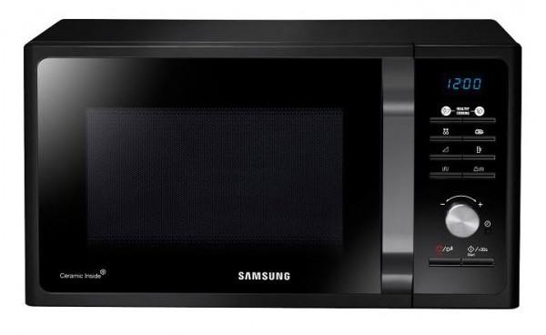 Samsung MG23F301TAK mikrotalasna rerna gril 23l 1200W LED ekran crna