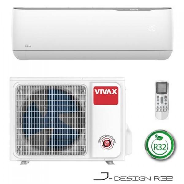 VIVAX klima uređaj ACP-09CH25AUJI R32 9000 BTU