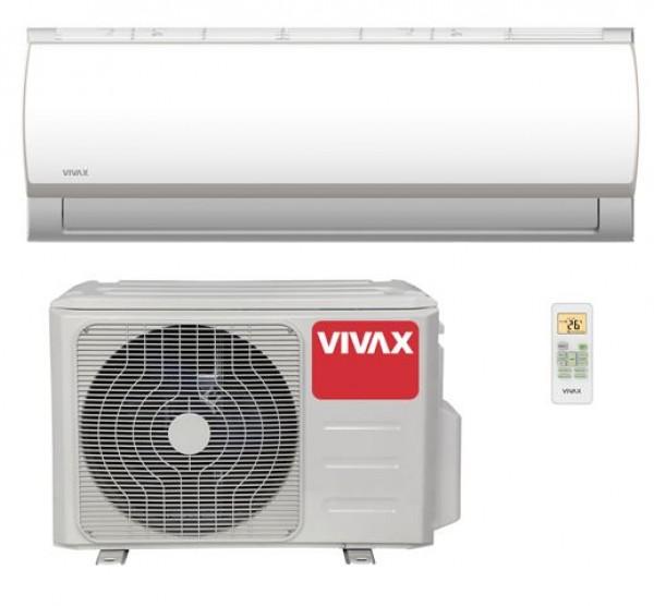 VIVAX klima uređaj ACP-24CH70AEX 24000 BTU