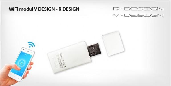 VIVAX WiFi modul V DESIGN - R DESIGN za klima uređaje