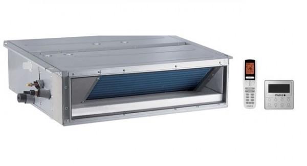 VIVAX klima uređaj multi ACP-24DTIFM70GEEI samo unutrašnja jedinica