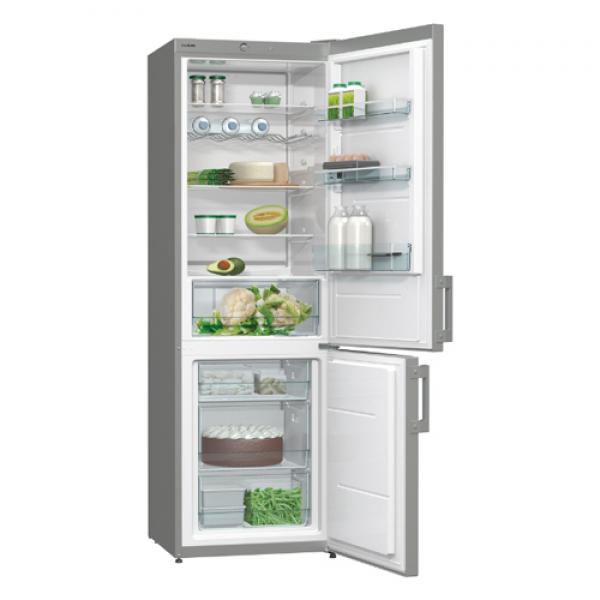 GORENJE Kombinovani frižider RK6191AX
