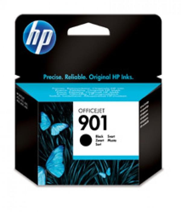 HP Kertridž CC653AE No.901 Black