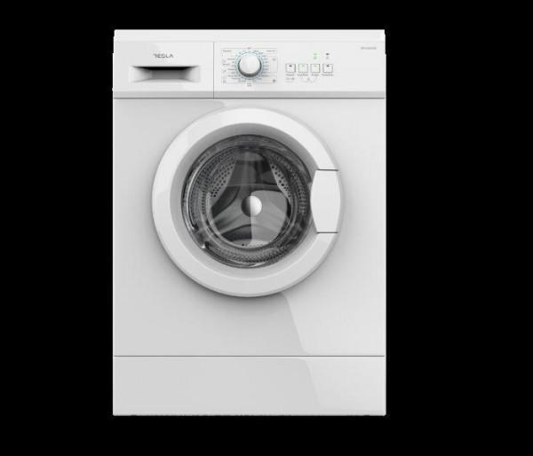 TESLA Mašina za pranje veša WF60830M, prednje punjenje, 6,5kg, 800RPM