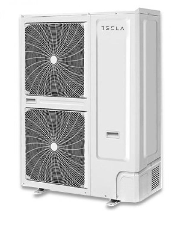 TESLA COU-36HDR1+CCA36HVR1+SP-S055 DC Inverter