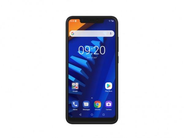 TESLA Mobilni telefon 9.2 Dark Gray