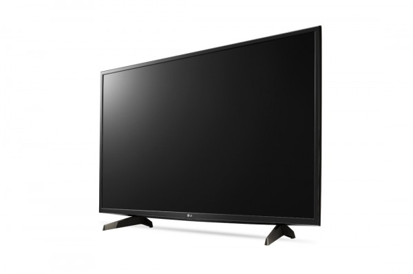 LG 43'' Televizor 43LK5100PLA Full HD Black