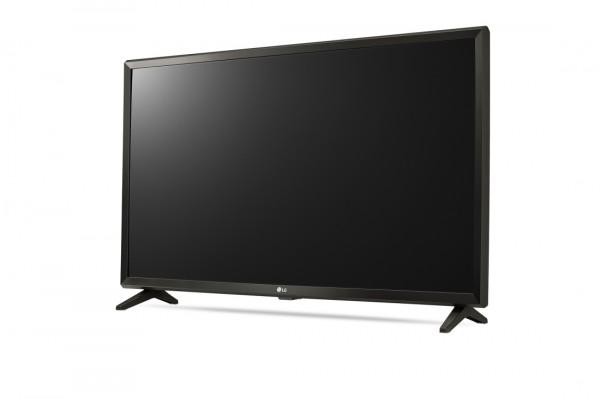 LG 32'' Televizor 32LK510BPLD HD ready DVB-T2 Game TV Black
