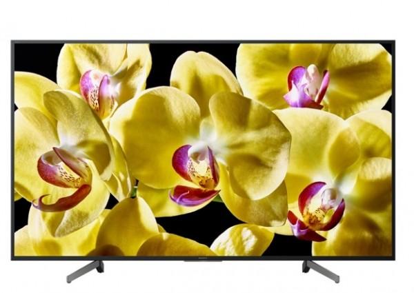 Sony 75'' Televizor KD75XG8096BAEP 4K UHD SMART Android TV