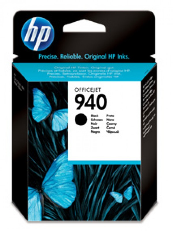 HP Kertridž No.940 Black za Officejet 8C4906AE