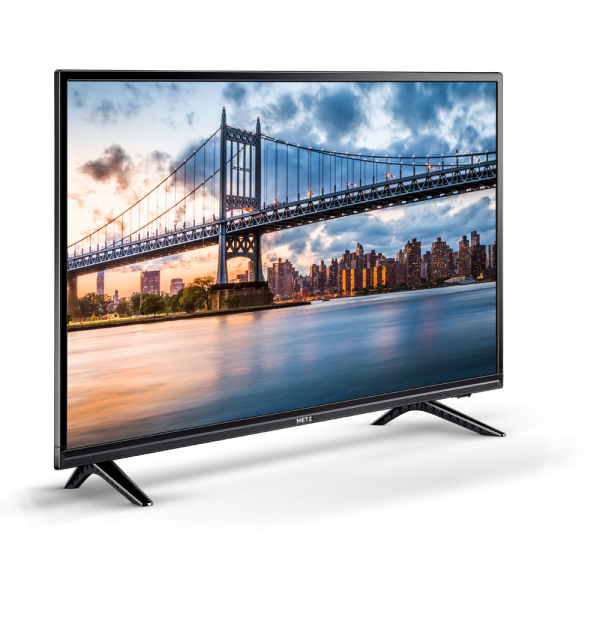 METZ 32'' Televizor 32E2A12B HD Ready TV