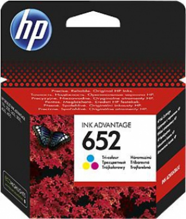 HP Kertridž F6V24AE