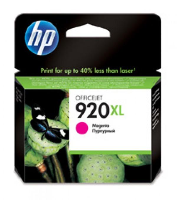 HP Kertridž CD973AE No.920XL Magenta