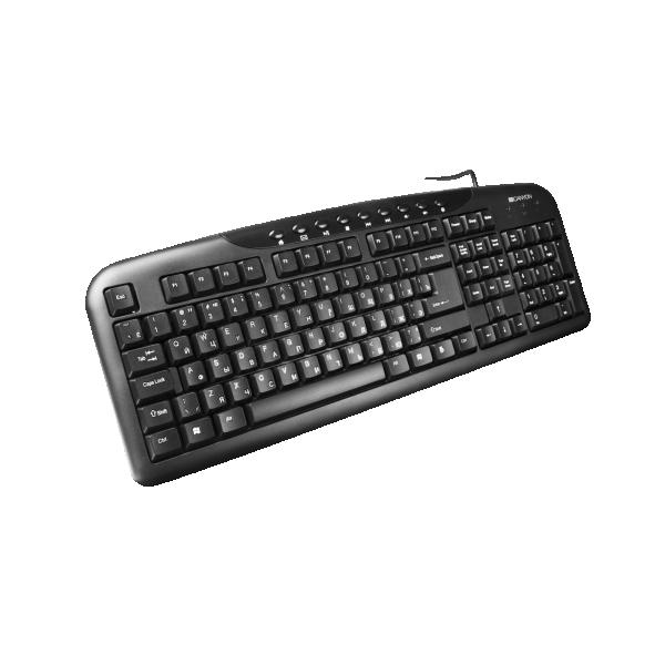 Canyon Tastatura CNE-CKEY2-US