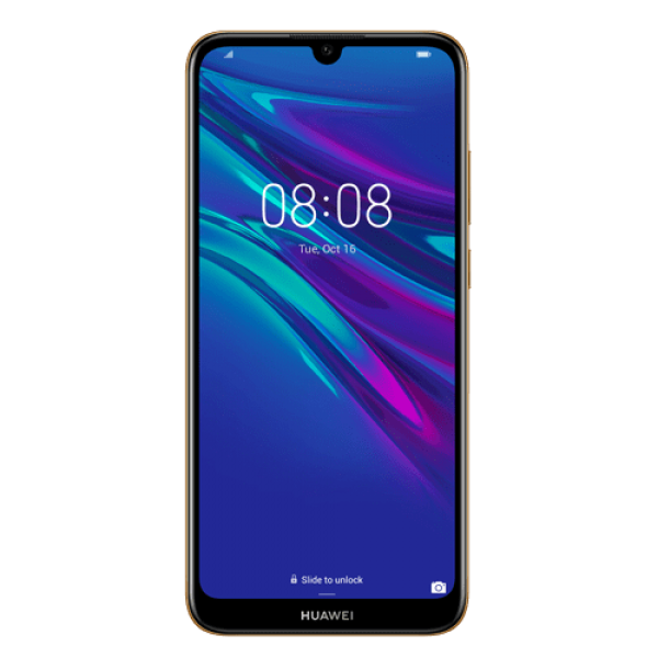 HUAWEI Y6 (2019) DS Braon - 139067, 6.09'' IPS, QC, 2GB, 32GB, 13 Mpix, Mobilni telefon