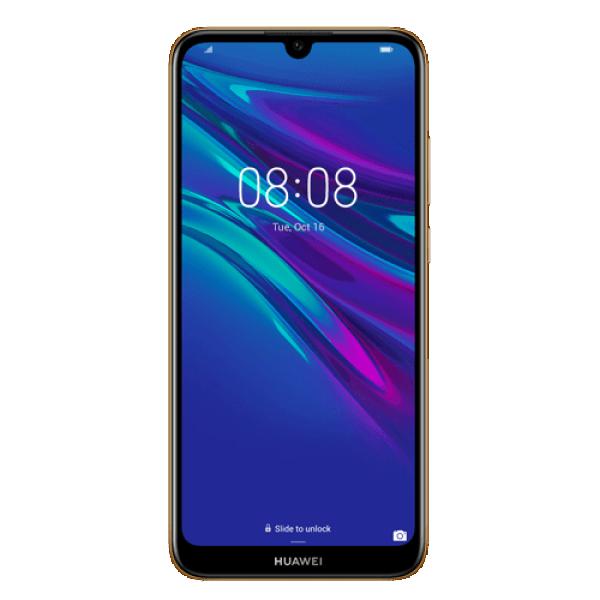 HUAWEI Y6 (2019) DS Braon - 139067, 6.09'' IPS, QC, 2GB, 32GB, 13 Mpix, Mobilni telefon