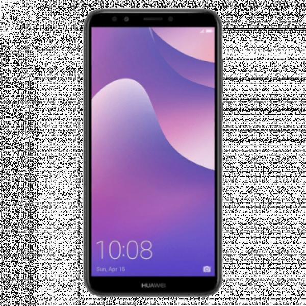 HUAWEI Y7 Prime (2018) DS Crni, 5.99'', OC, 3GB, 13+2 Mpix, Mobilni telefon