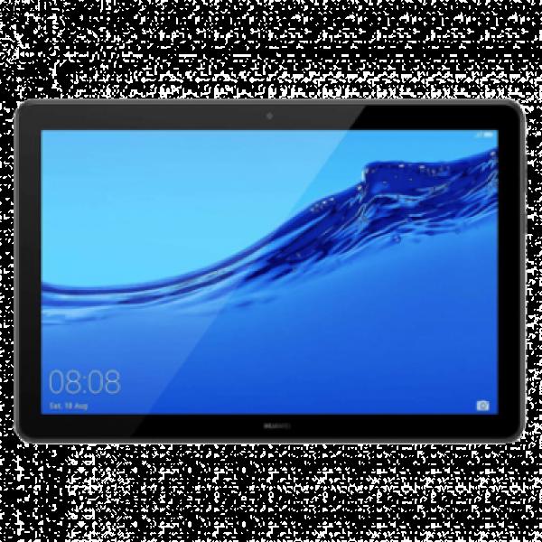 HUAWEI 10.1'' Mediapad T5 (53010DHL) LTE Crni, OC, 2GB, 4G, Tablet