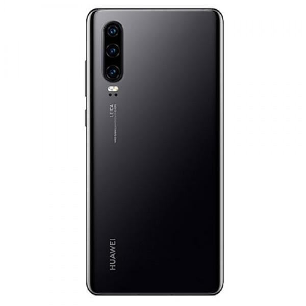 HUAWEI P30 DS Crni, 6.1'', OC, 6GB, 128GB, 40+16+8 Mpix, Mobilni telefon