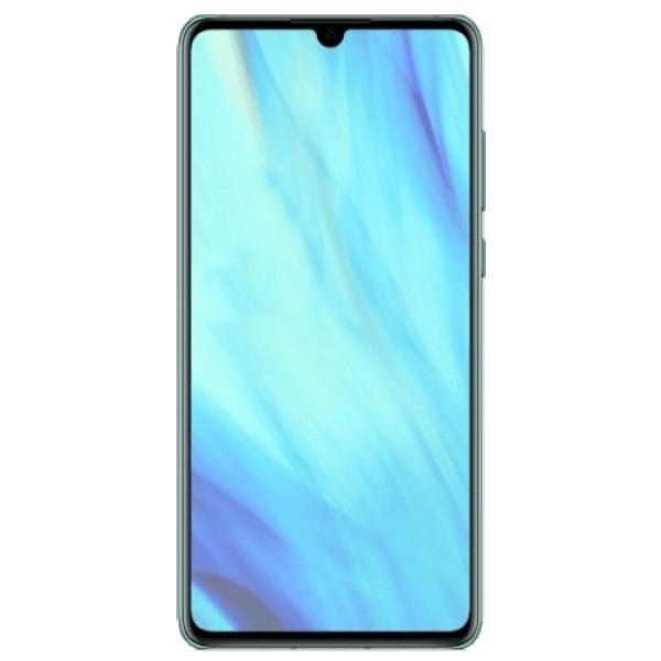 HUAWEI P30 DS Kristal, 6.1'', OC, 6GB, 128GB, 40+16+8 Mpix, Mobilni telefon