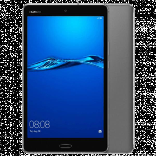 HUAWEI 8'' MediaPad M3 Lite 8 LTE Sivi, OC, 3GB, 4G, Tablet