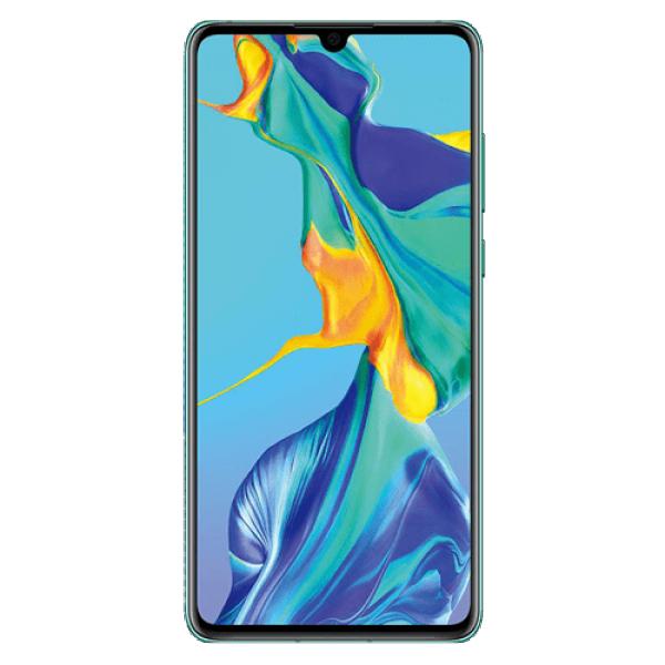 HUAWEI P30 DS Aurora, 6.1'', OC, 6GB, 128GB, 40+16+8 Mpix, Mobilni telefon