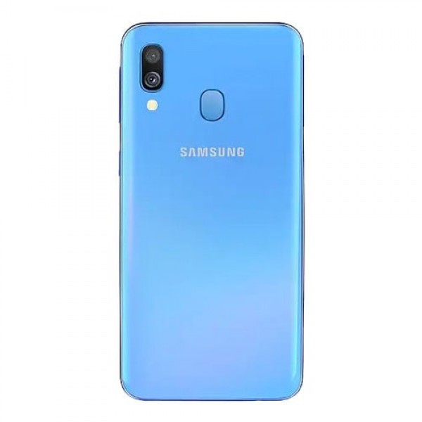 SAMSUNG Galaxy A40 (SM-A405FZBDSEE) DS Plavi, 5.9'', OC, 4GB, 16+5 Mpix, Mobilni telefon
