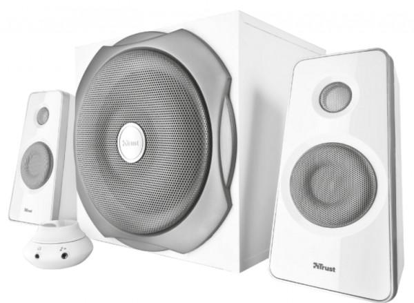Trust Tytan 2.1 subwoofer speaker set beli