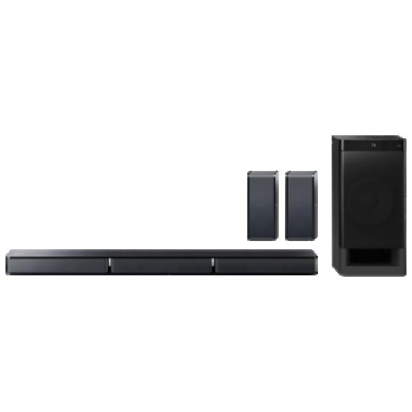 SONY Soundbar 5.1 zvučnici HT-RT3, 600W