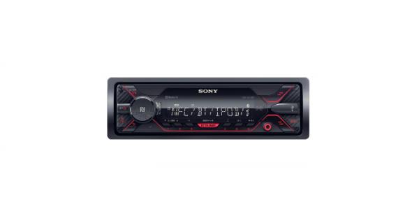 SONY auto radio DSX-A410BT