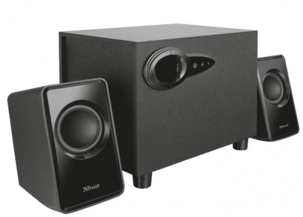 Trust Avora 2.1 Subwoofer speaker set