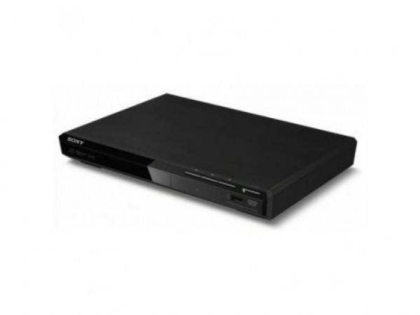 SONY DVD Plejer DVP-SR370 (DVPSR370B.EC1)