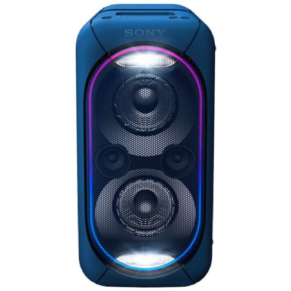 SONY Audio sistem - zvučnik GTK-XB60L Plavi