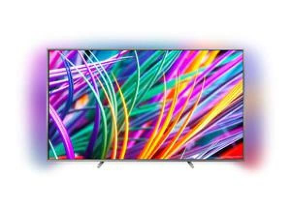 Philips 75'' Televizor 75PUS830312 4K UHD SMART TV