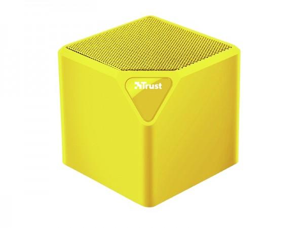 Trust Primo wireless bluetooth zvucnik zuti
