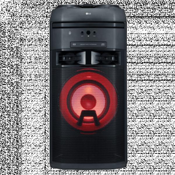 LG Audio sistem - zvučnik OK55, 500W, Crna