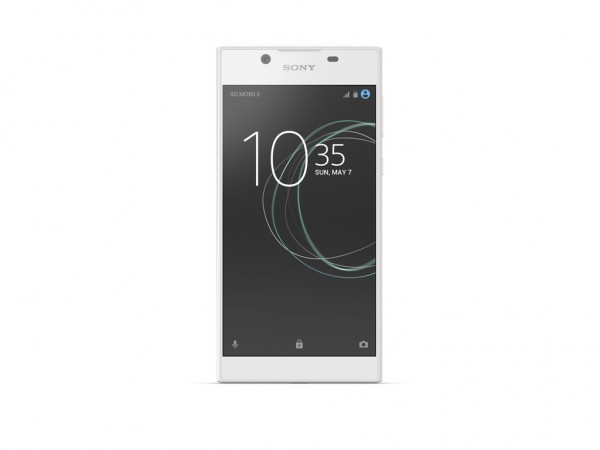 SONY G3311 Xperia L1 Beli Mobilni telefon