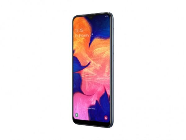 SAMSUNG Galaxy A10 DS Black Mobilni telefon